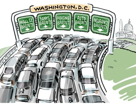 Bailout City