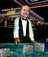 Fed casino gambling ads on youtube