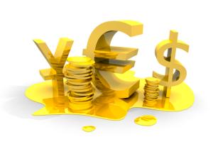 money-symbols