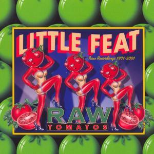 LittleFeat