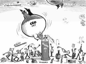 Pumped-CEOs