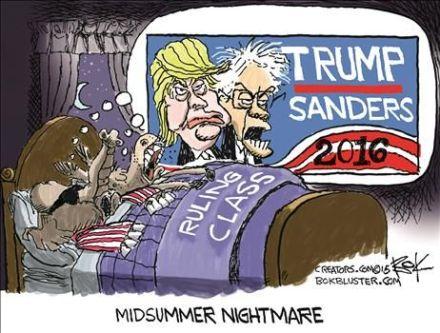 SandersTrump2
