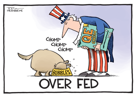 Over Fed